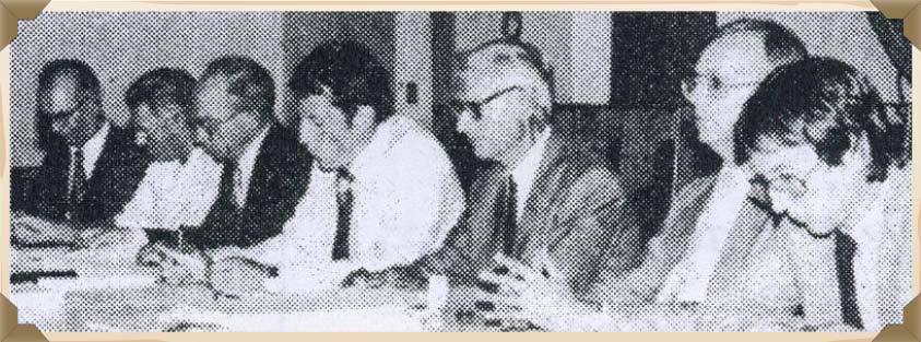 Création de l'association ANPN (Association Nationale des Producteurs de noisettes).