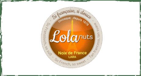Logo Lola Nuts