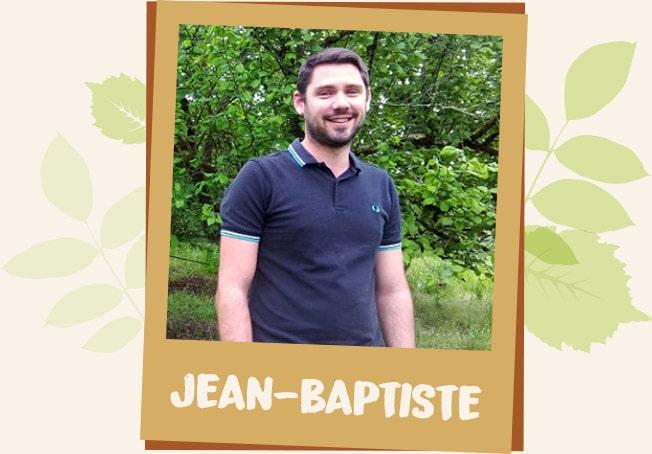 Jean-Baptiste